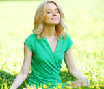 Кътче за йога- у дома или сред природата