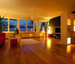 цветовете на светлината в дома ни